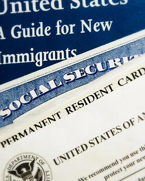US immigration attorneys are here to help you with PERM applications to immigration the the United States for employment. Additionally, your immigration attorney can help you with Adjustment of Status, and provide immigration services for your family.